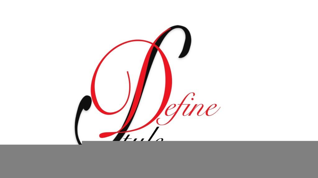 define style