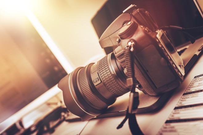 definizione fotografo